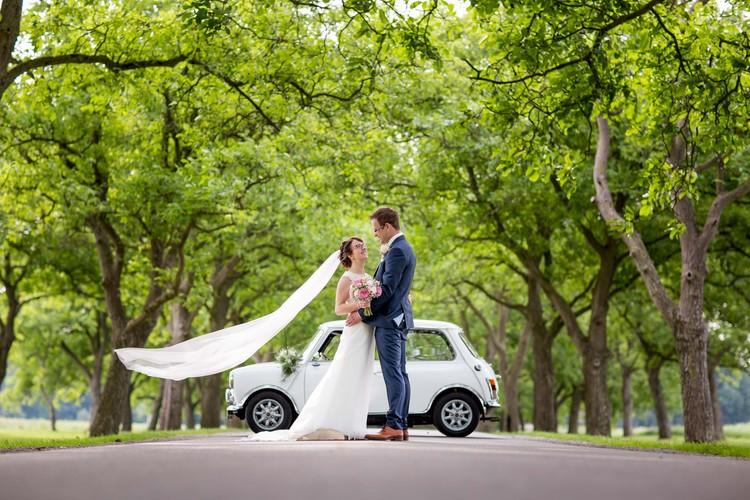 veel geluk huwelijk